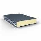 GS insPIRe® CH Polyisocyanurate cooling panel