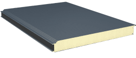 PIR SANDWICH PANELS