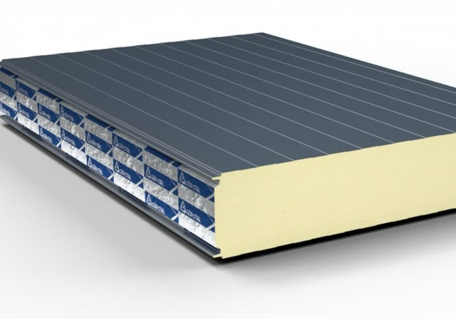 Change in the GORLICKA® sandwich panel offer