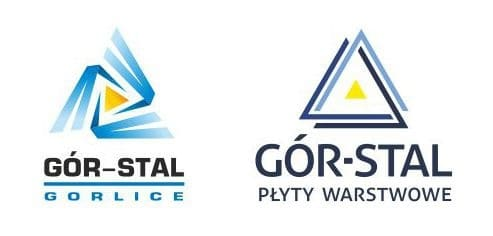 New logo of Gór-Stal